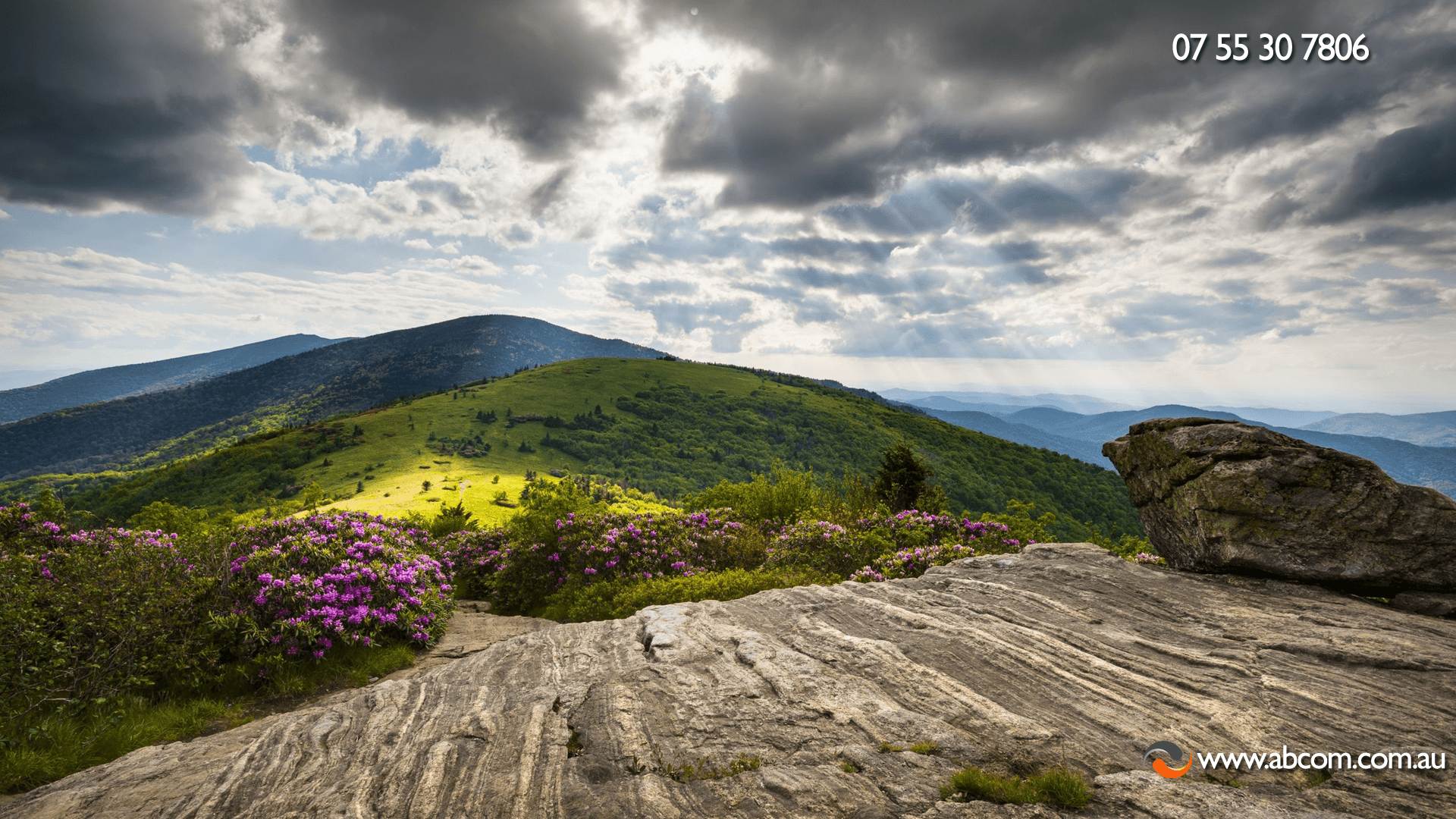Appalachian Trail Desktop Wallpaper - WallpaperSafari