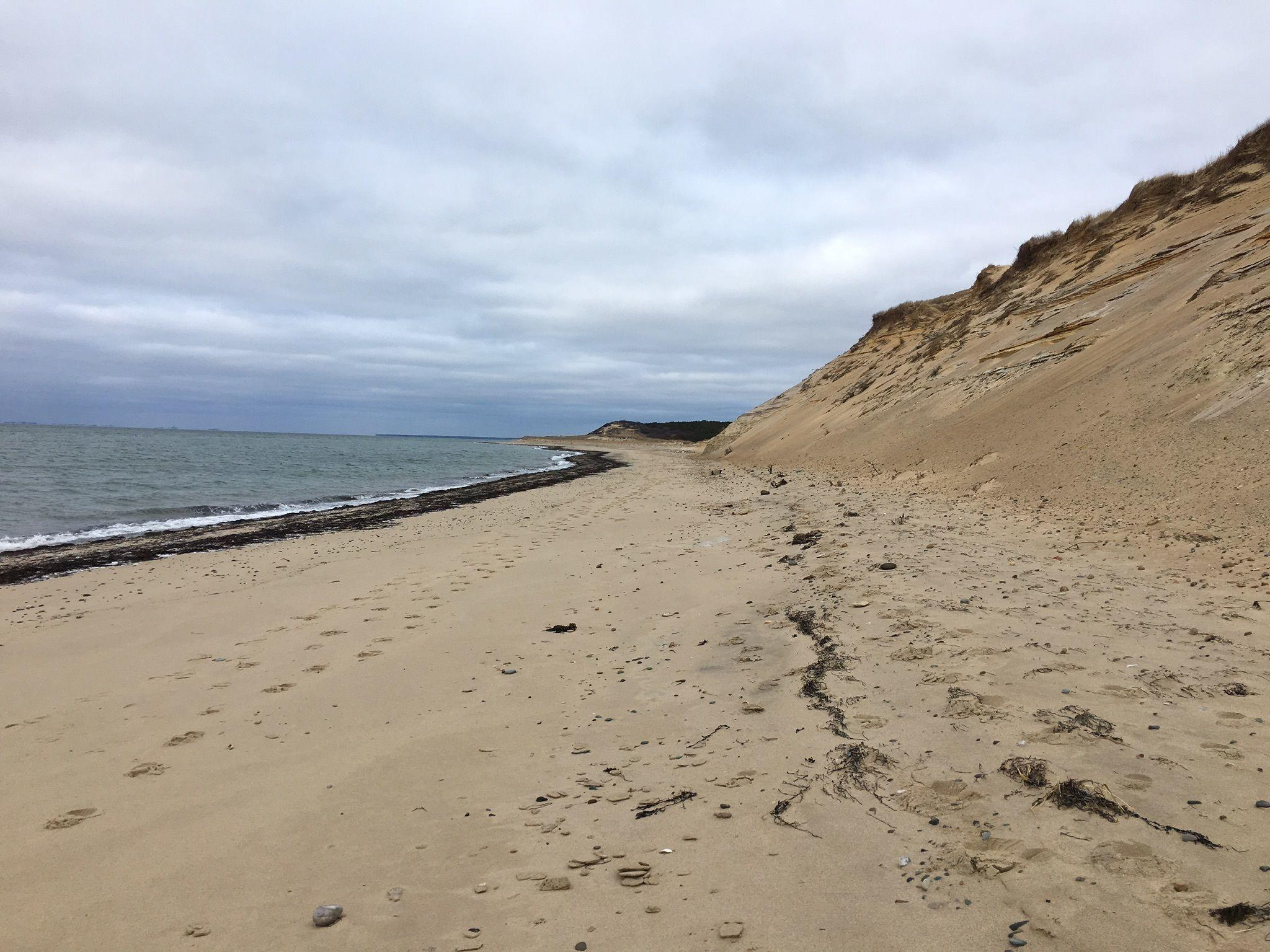 Best Trails in Cape Cod National Seashore