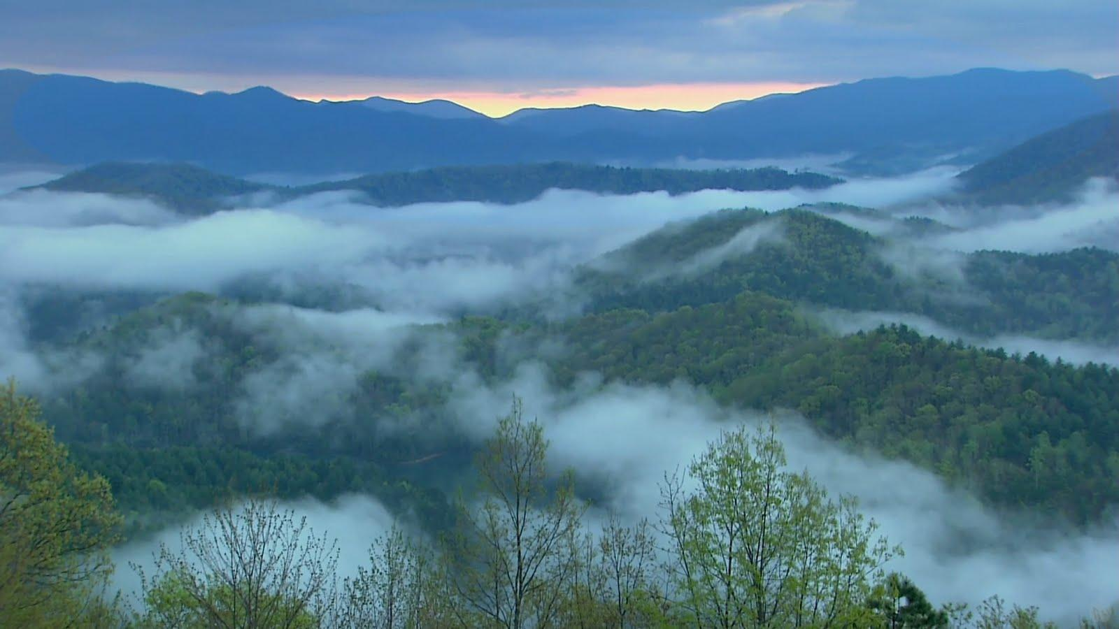 Appalachian Mountains Wallpaper - WallpaperSafari