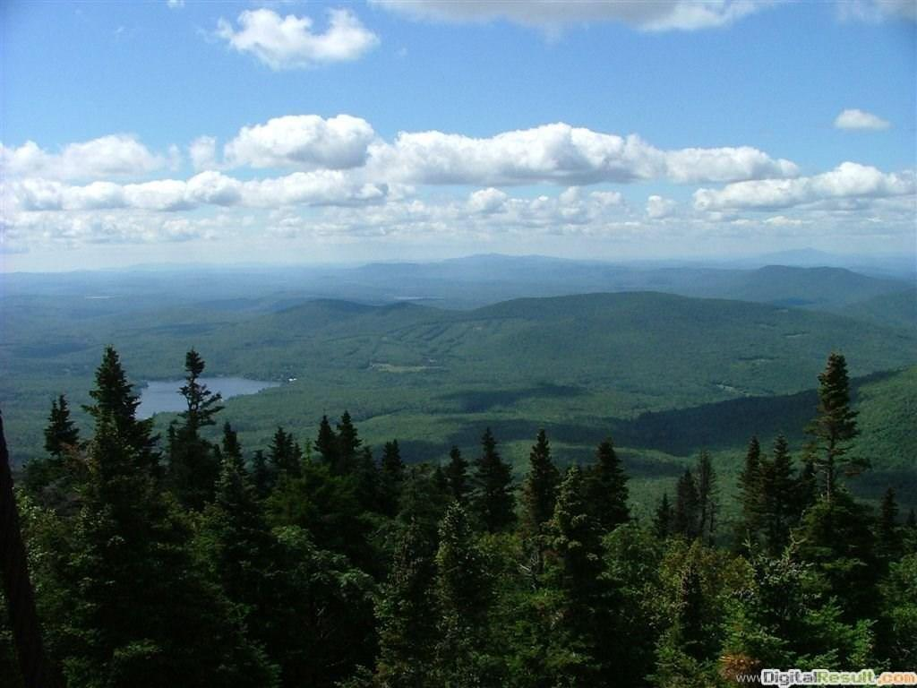7 Appalachian Mountains Wallpapers Views From Smarts Mountain ...