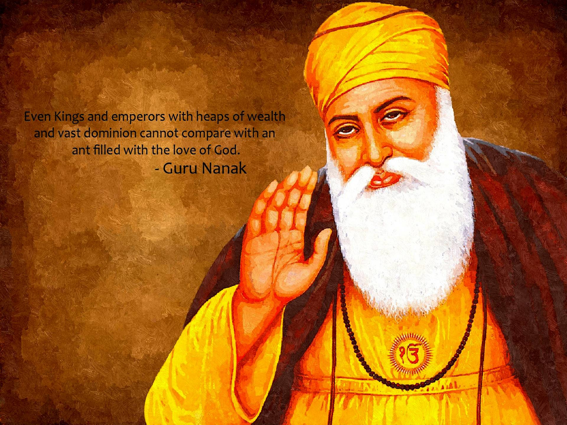 Guru Nanak Jayanti HD Wallpapers - High Definition Wallpapers