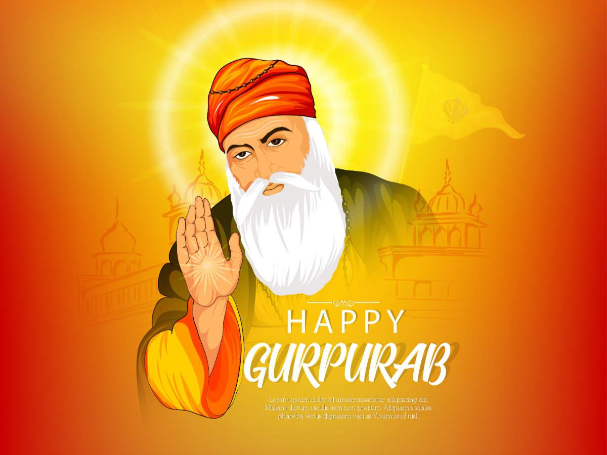 Happy Gurpurab 2018 Quotes, Wishes, Images, Messages, Status: Guru ...