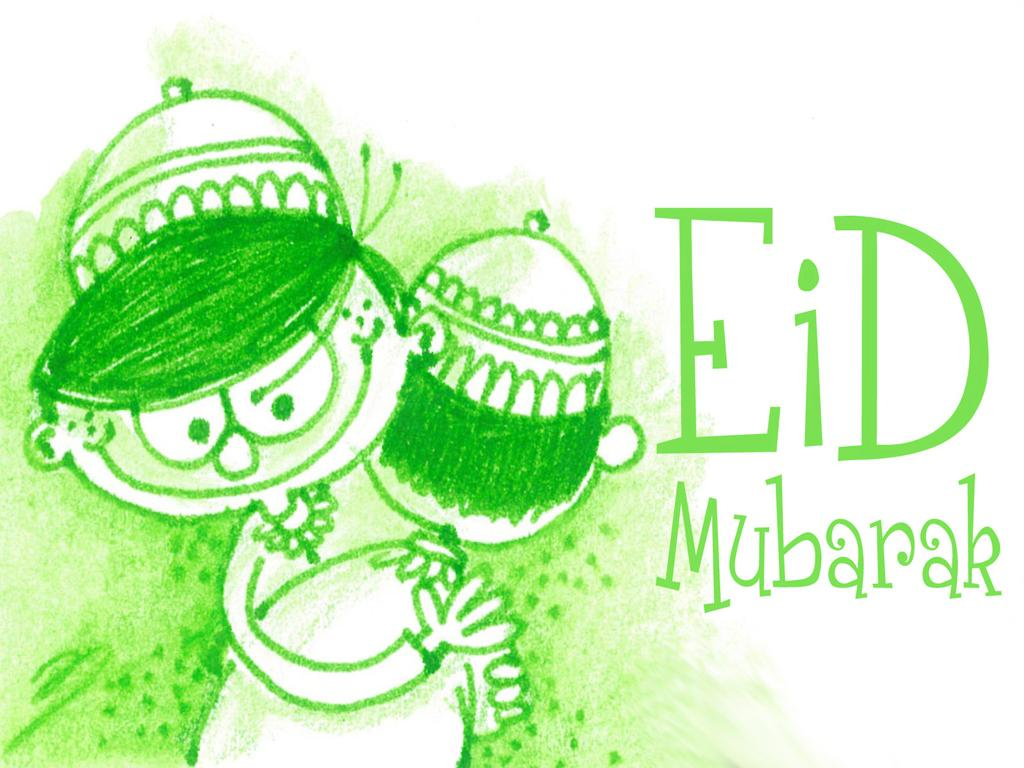 Eid Al Fitr Wallpapers HD Backgrounds, Images, Pics, Photos Free ...