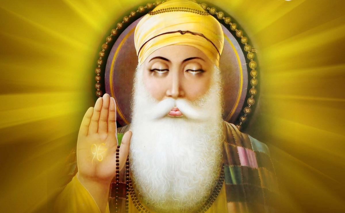 Gurpurab Wishes – Guru Nanak Dev Quotes | Quotes & Thoughts
