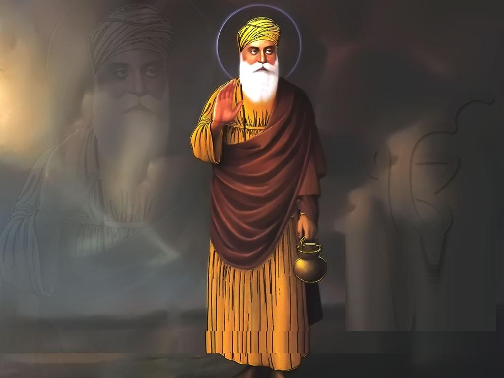Guru Nanak Dev Hd Wallpaper (33+), Find HD Wallpapers For Free