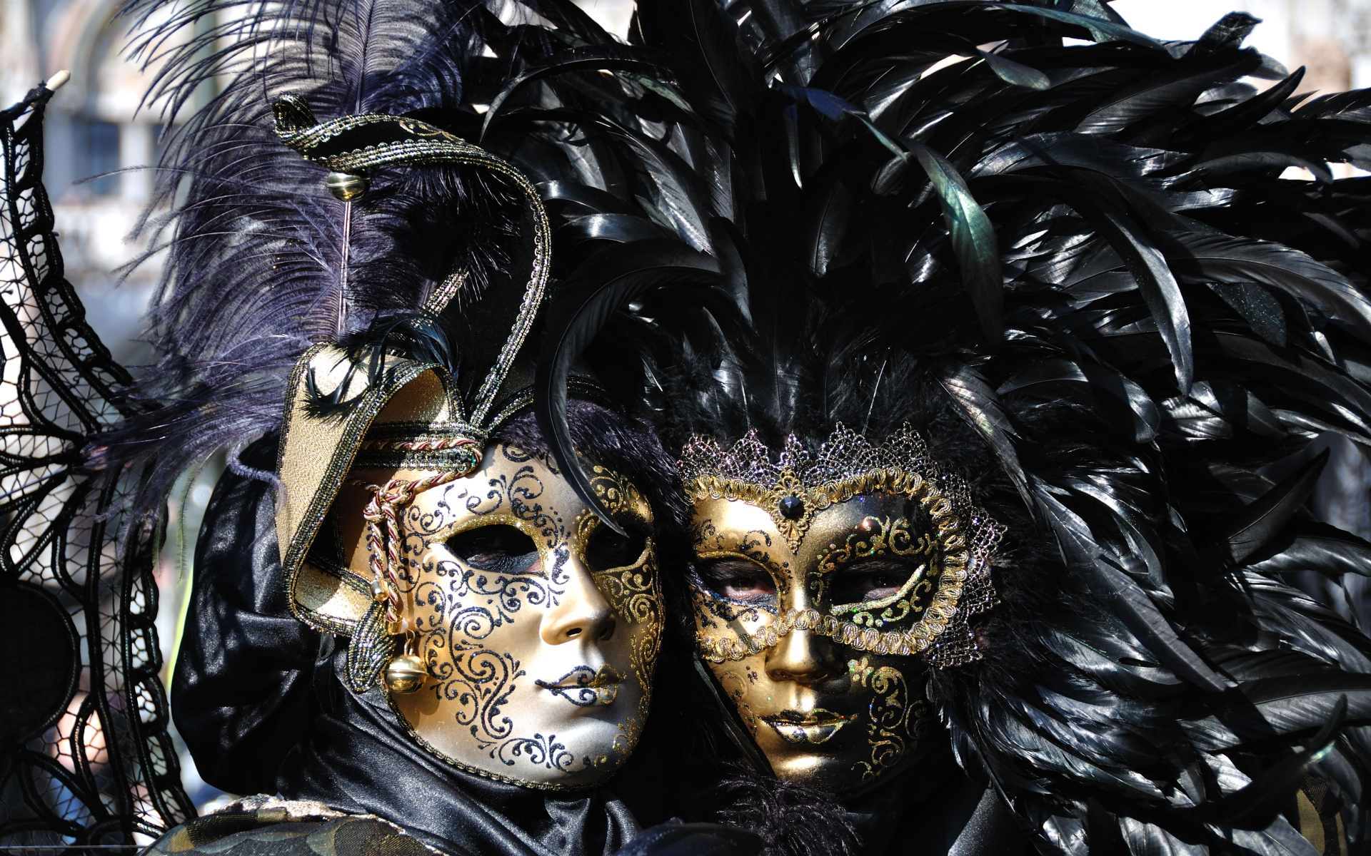 Carnival of Venice HD Wallpapers