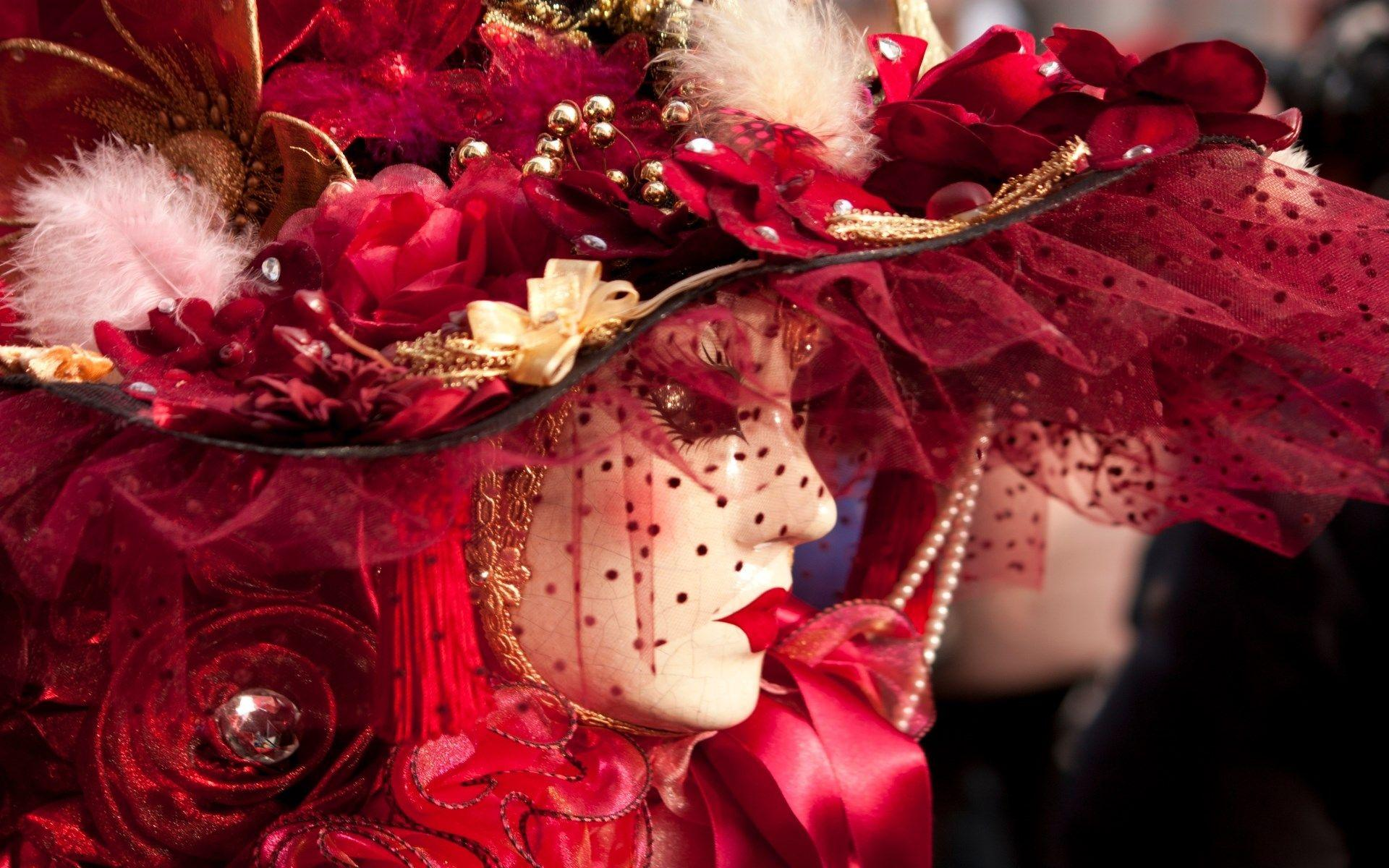 1920x1200 HQ RES carnival of venice