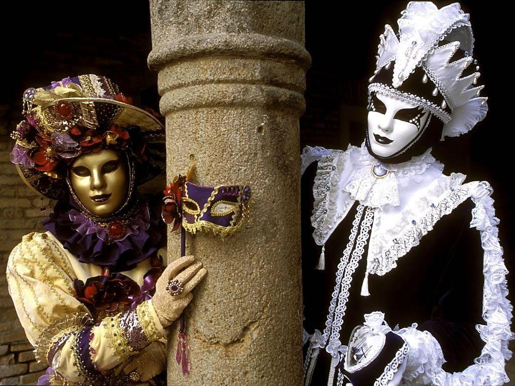 Venice Carnival Wallpapers 16