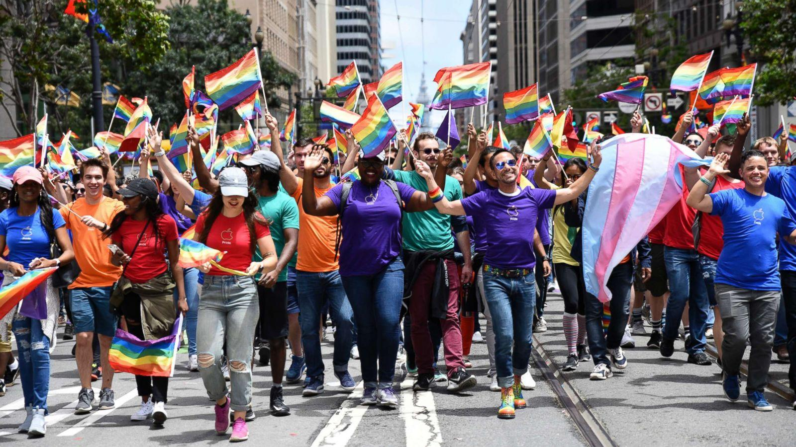 San antonio's gay pride is bigger than ever