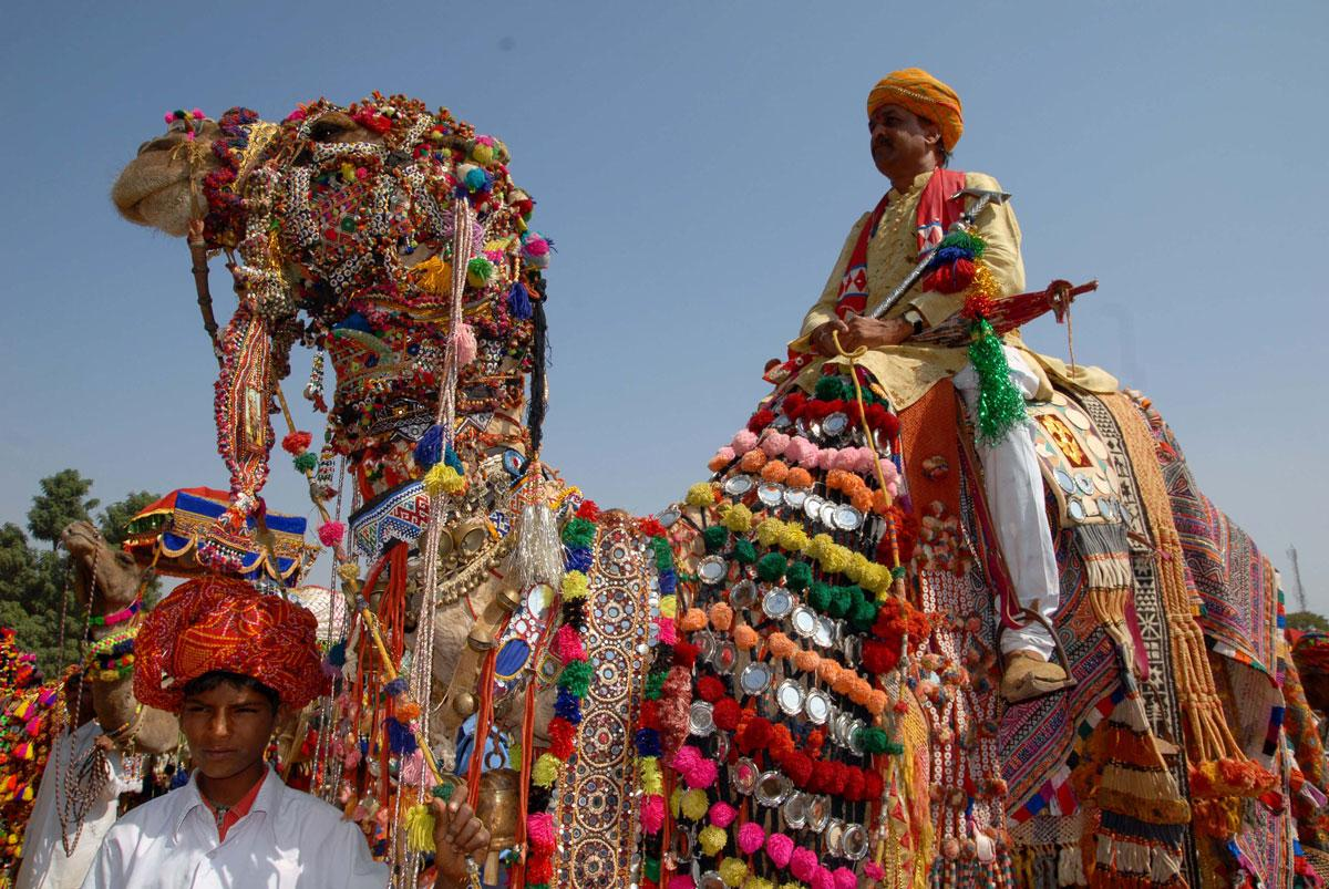 Rajasthan Fairs and Festivals | Rajasthan Tourism Beat | Page 31
