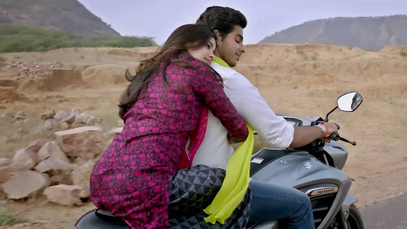 dhadak full hd free movie download