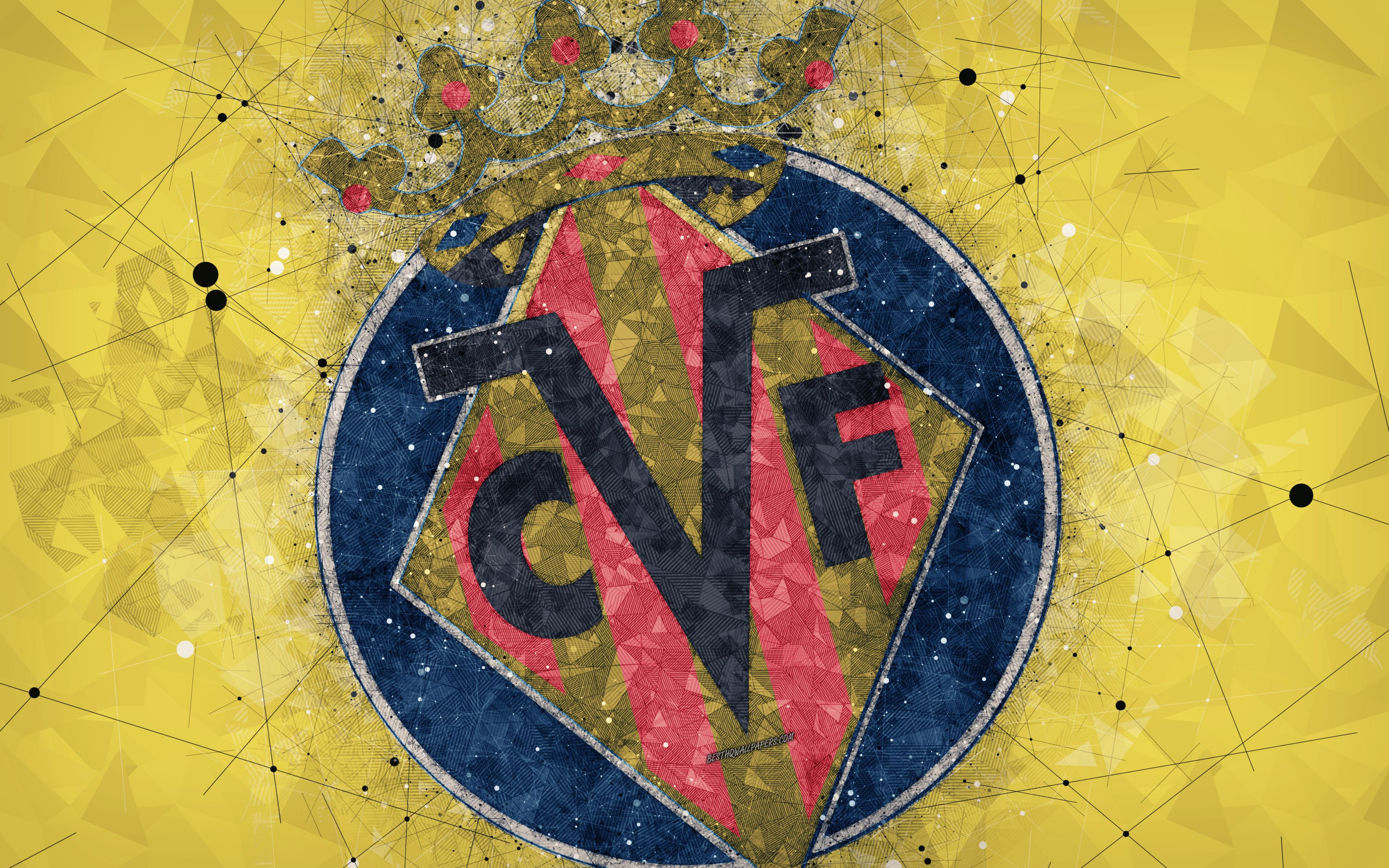 Villarreal CF Wallpapers - Wallpaper Cave