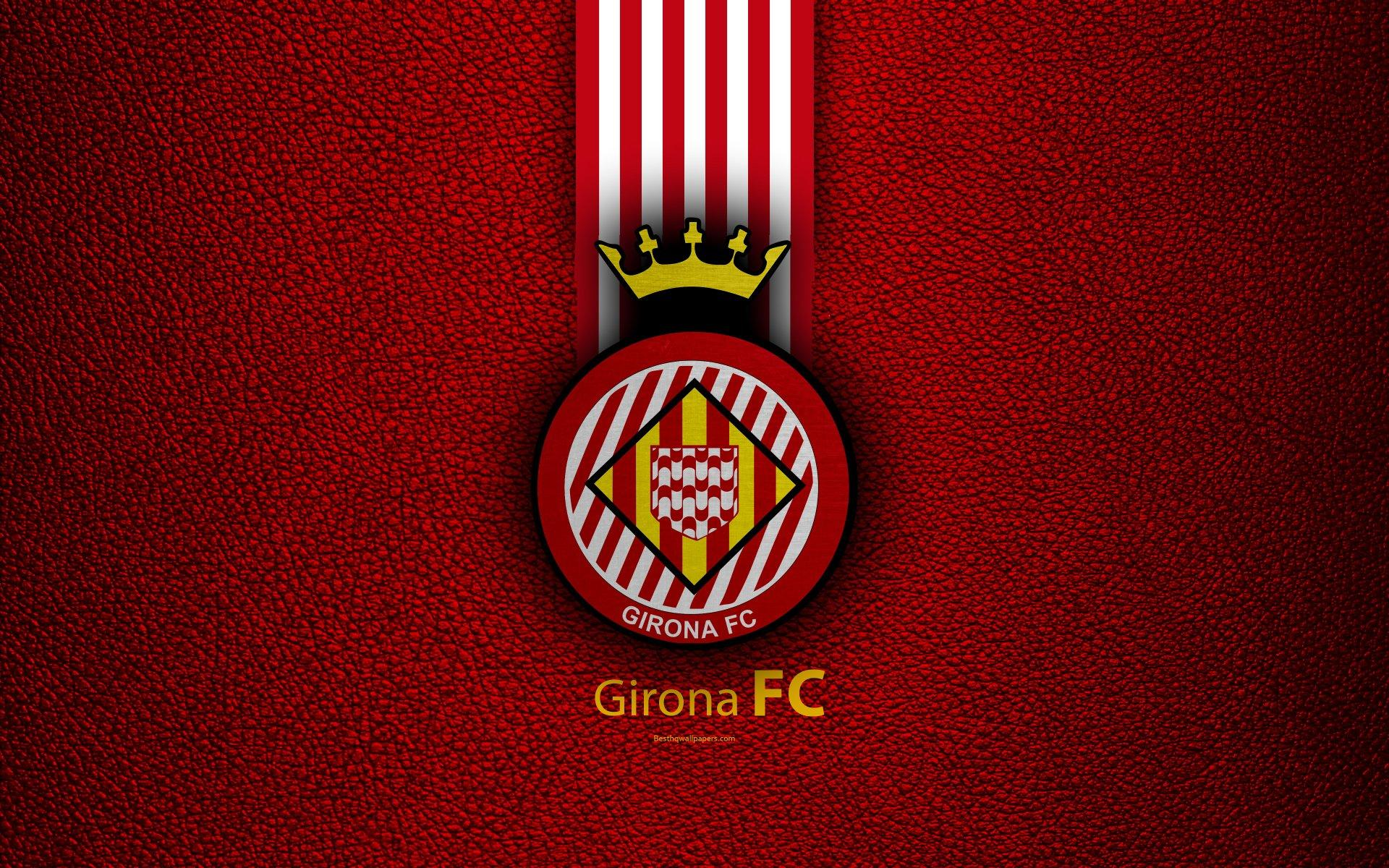 8 4K Ultra HD Girona FC Wallpapers