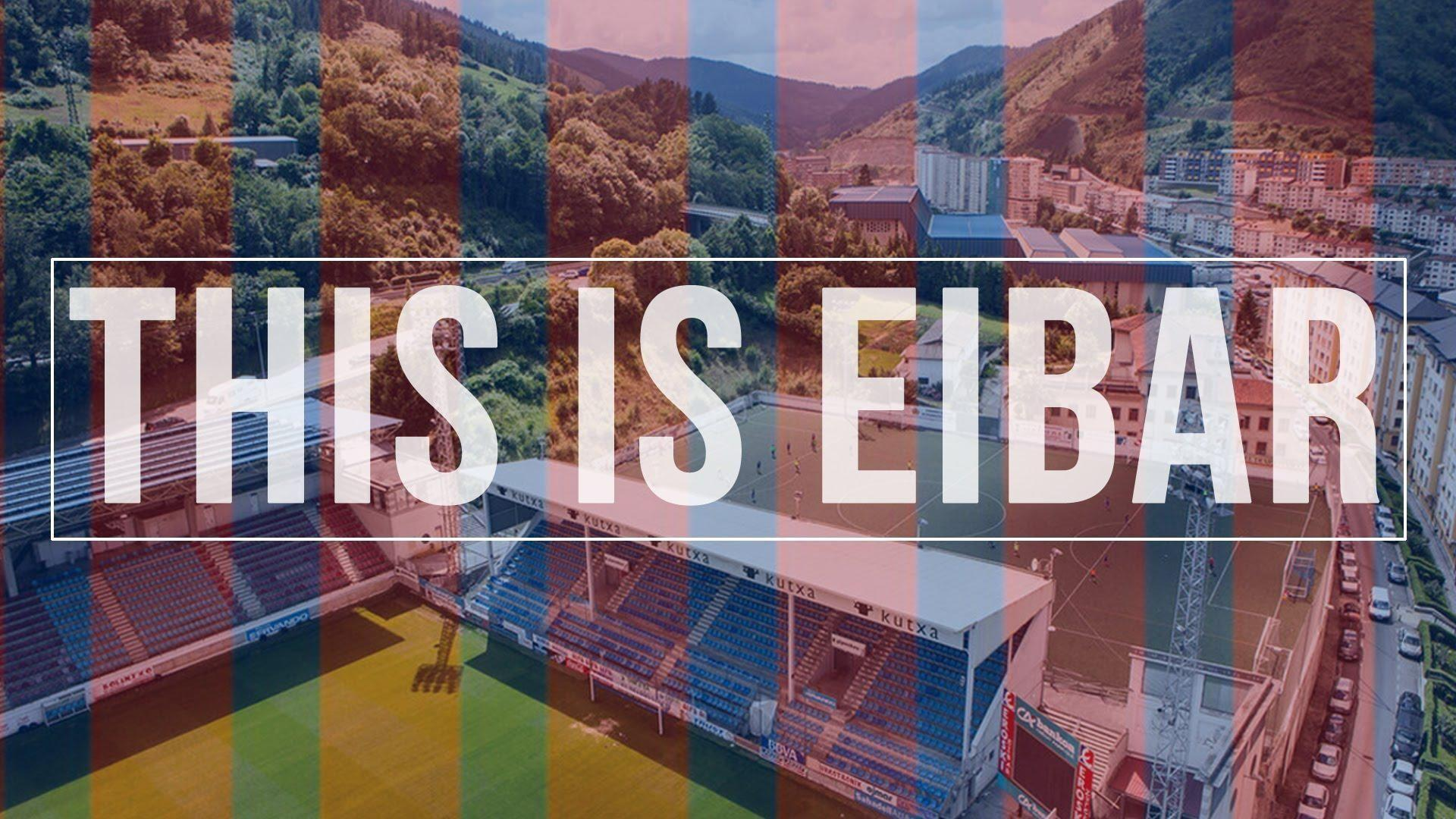 This Is Eibar