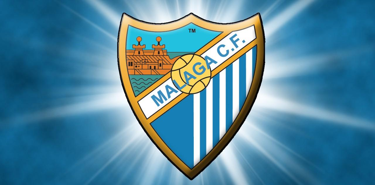 Malaga CF Symbol -Logo Brands For Free HD 3D
