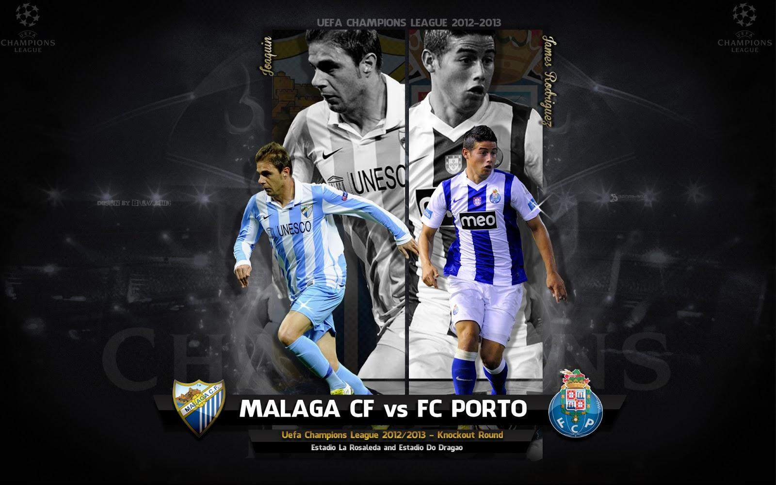 all new pix1: Wallpapers Malaga Cf