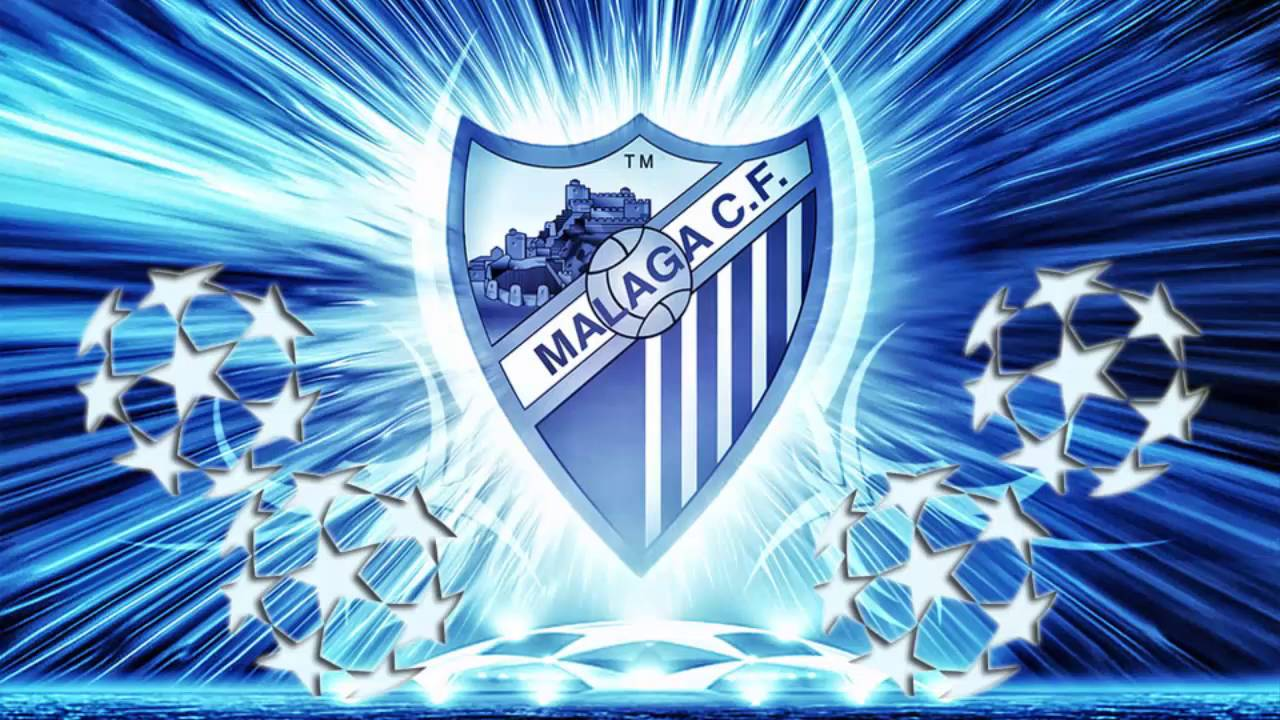 Himno Malaga CF - Malaga CF Anthem - YouTube