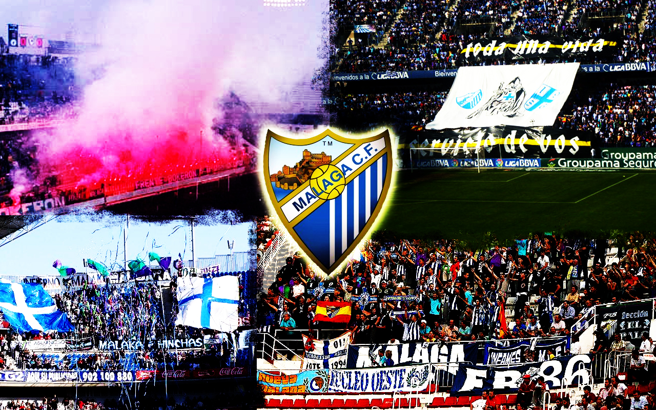 Malaga CF ~A Masterpiece Gone Wrong~