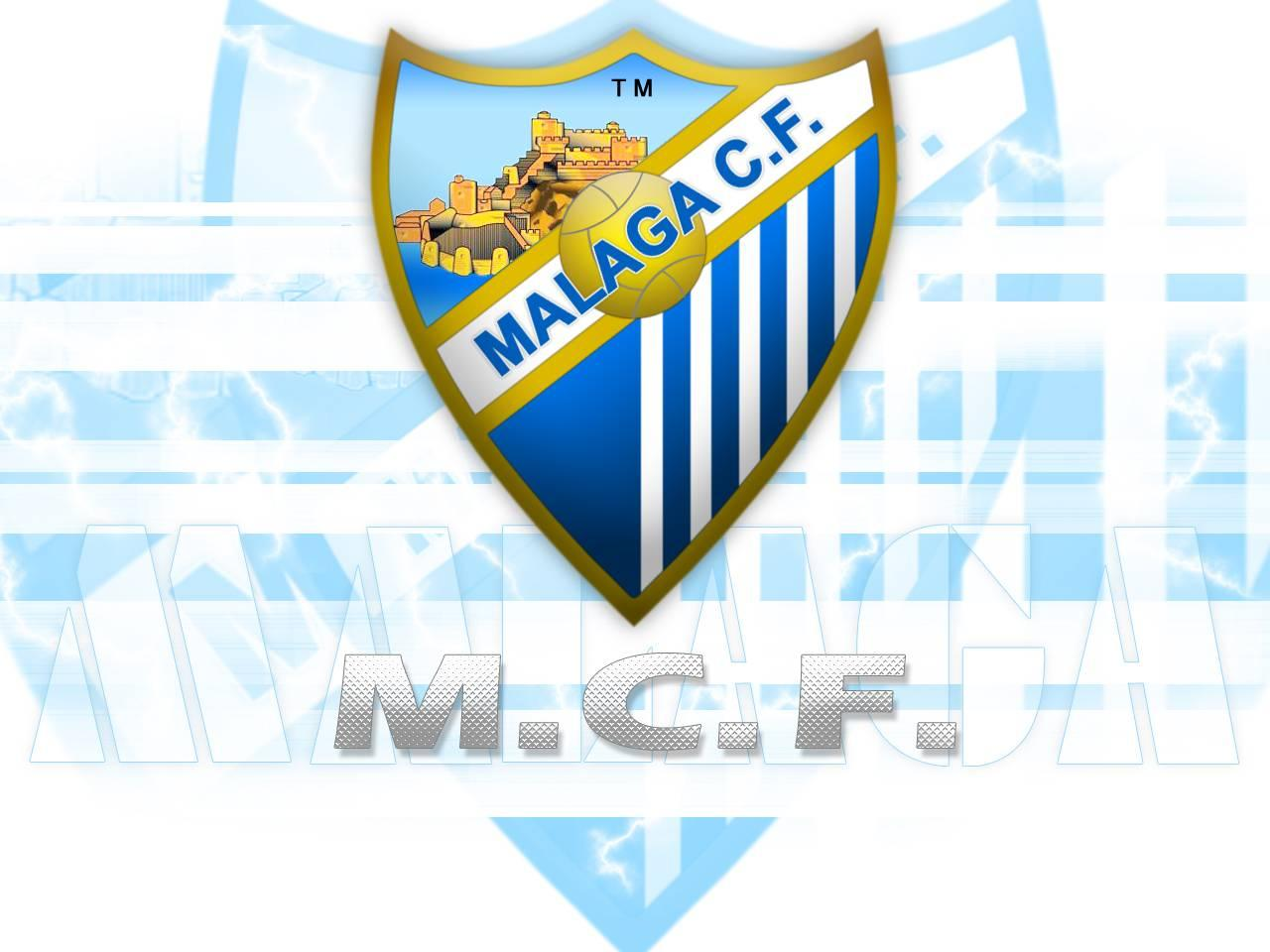 Malaga Cf Wallpapers by carevici