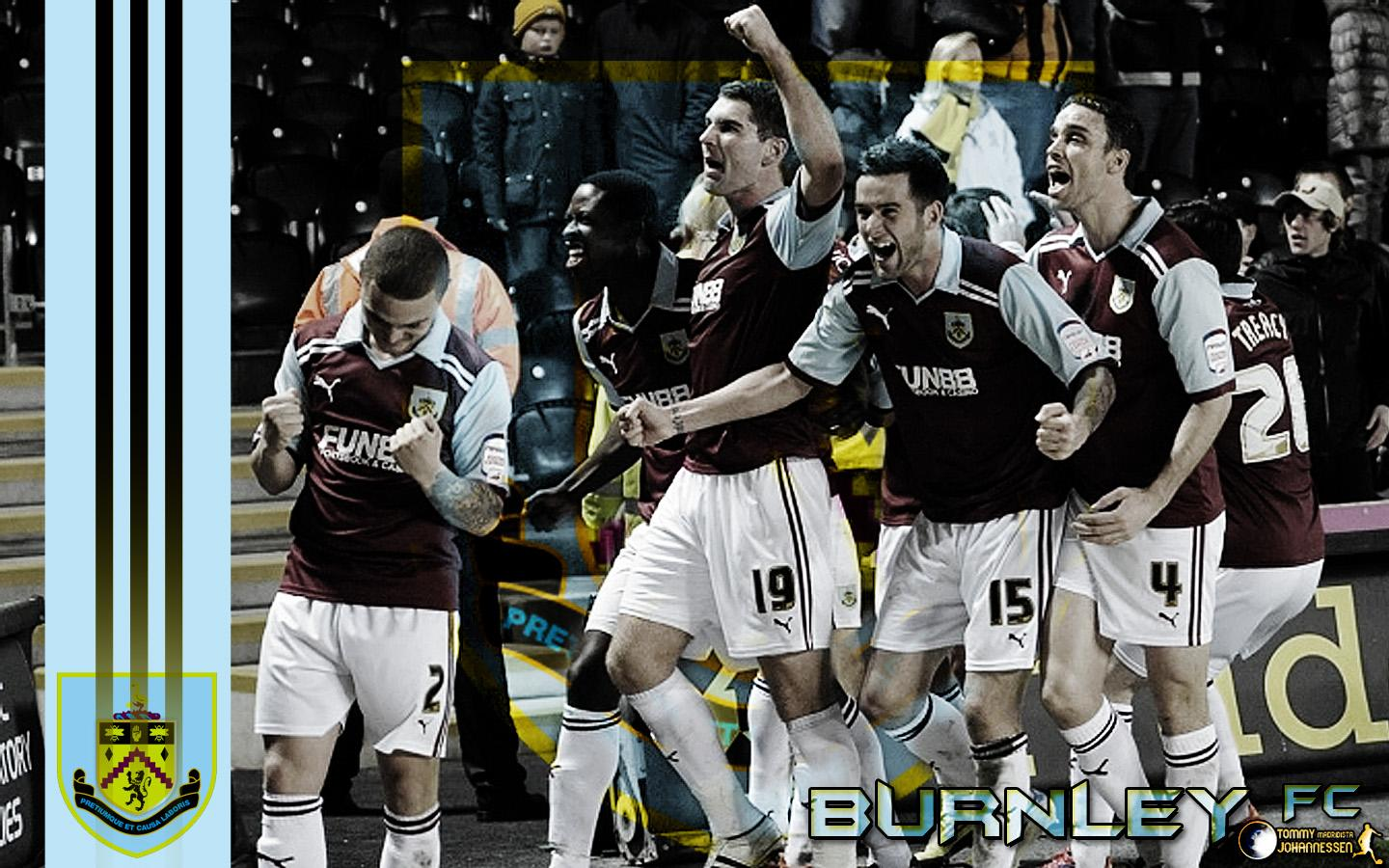 Burnley F.C | HD Football Wallpapers
