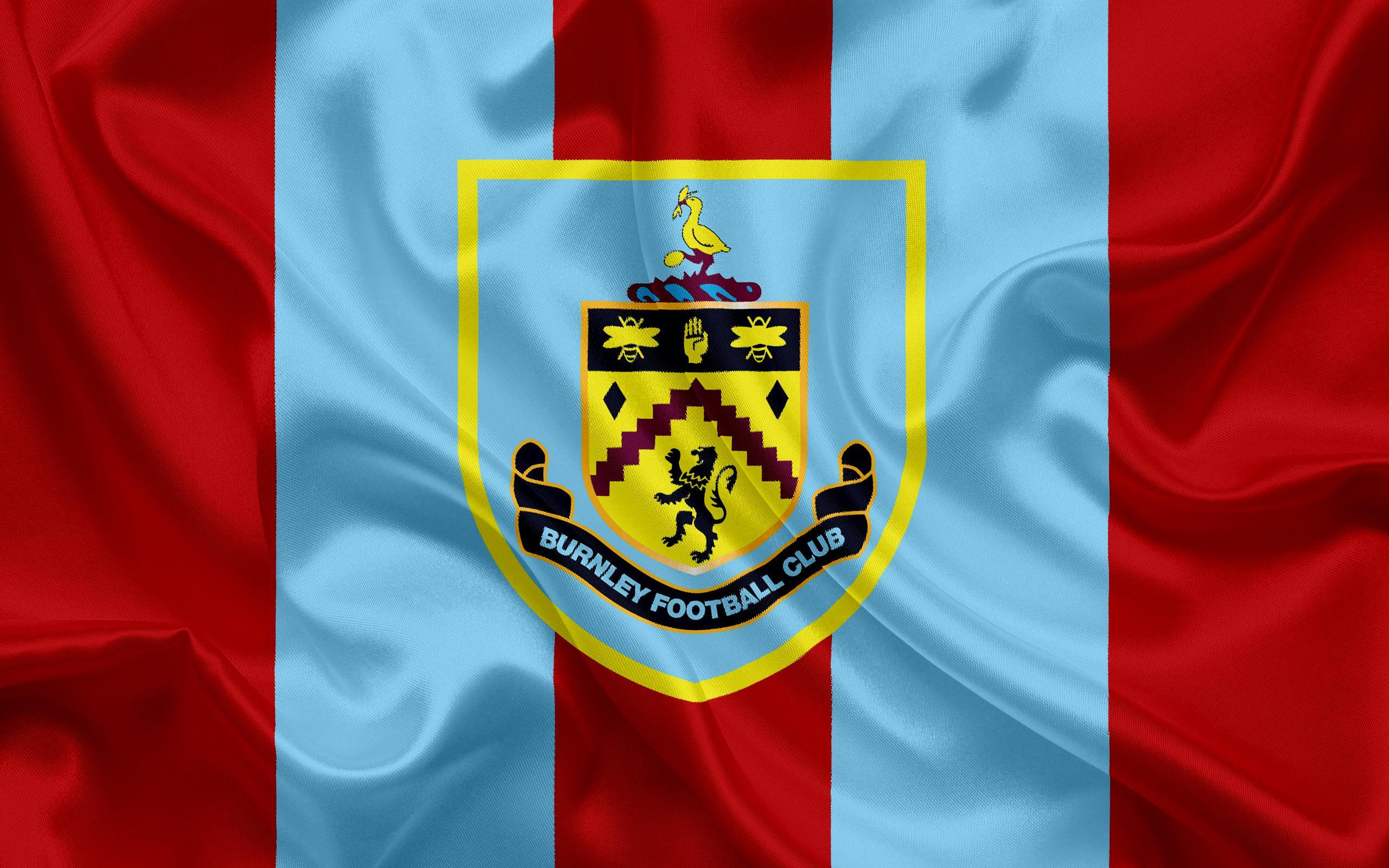 Download wallpapers Burnley, Football Club, Premier League, football ...