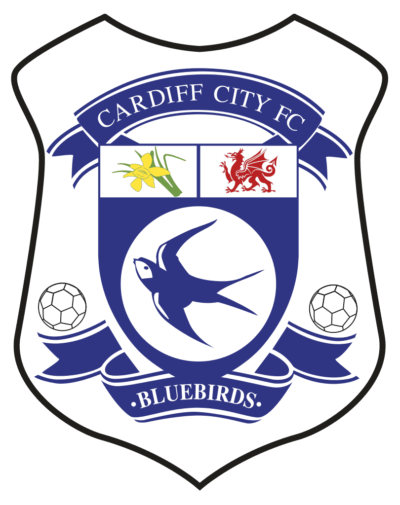 Cardiff City F C Wallpapers HD Backgrounds - WI4K.net