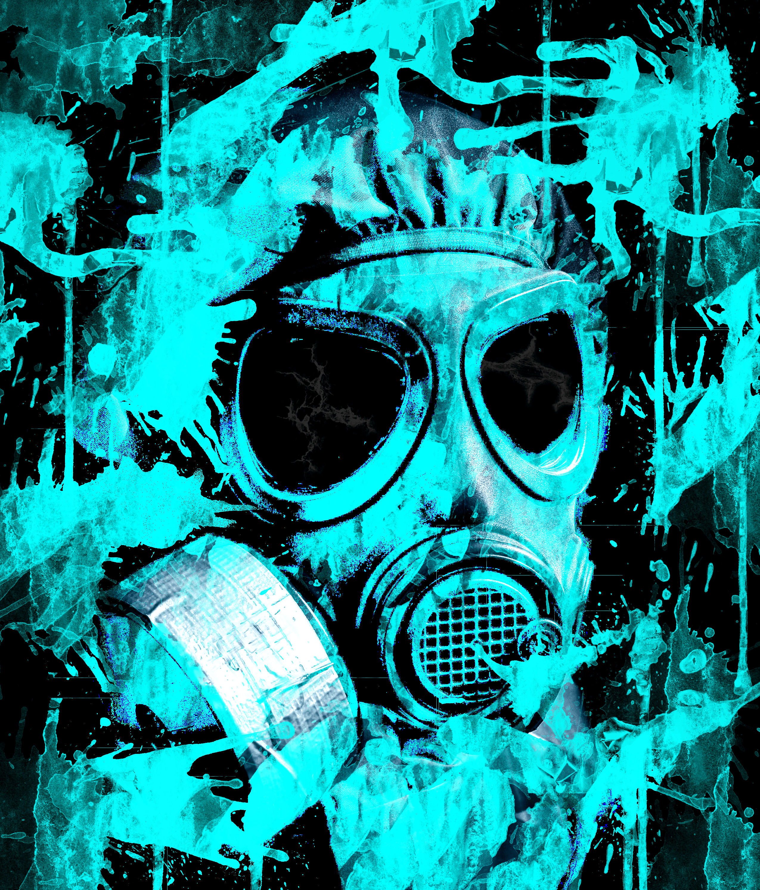 Unduh 990+ Background Quotes Mask Neon Gratis Terbaru