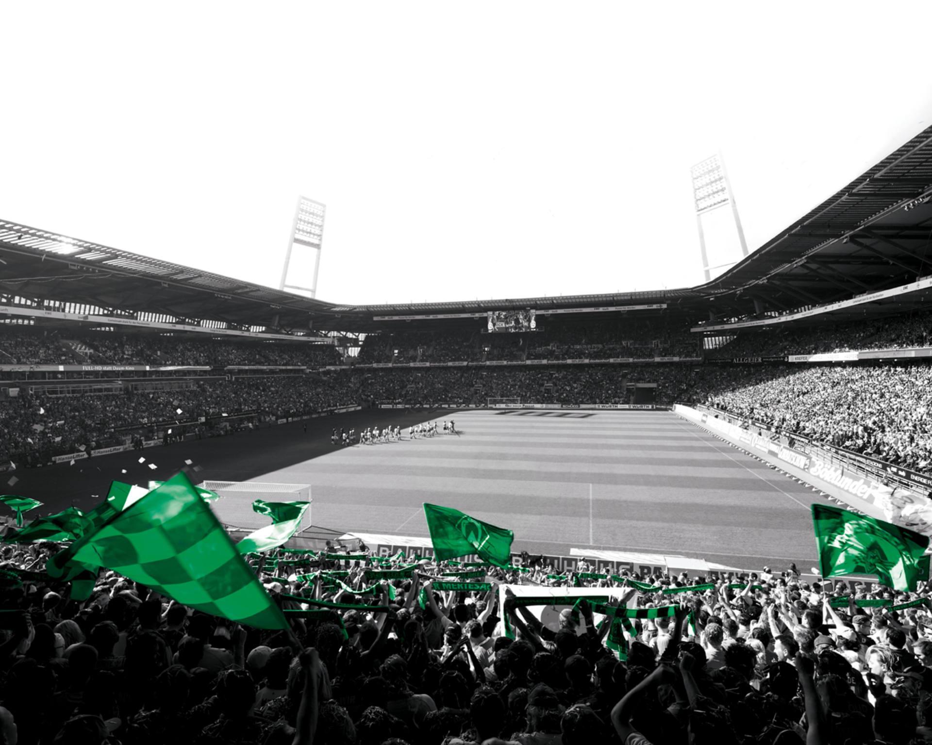 Werder Bremen Hintergrund