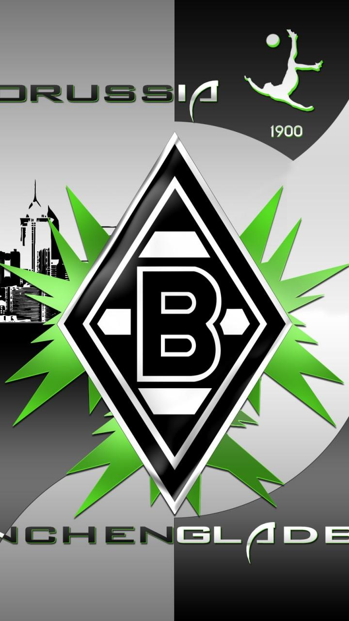 Borussia Monchengladbach Wallpapers Wallpaper Cave
