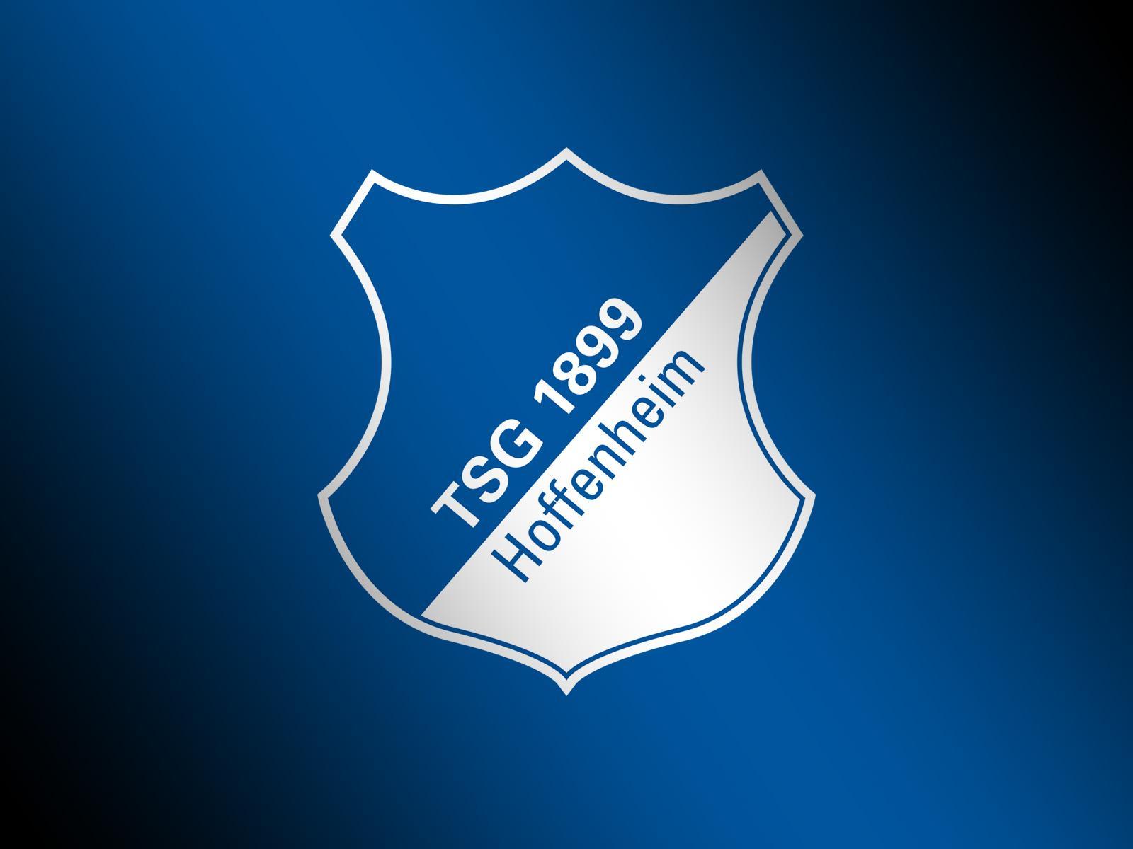 TSG 1899 Hoffenheim Teams Background