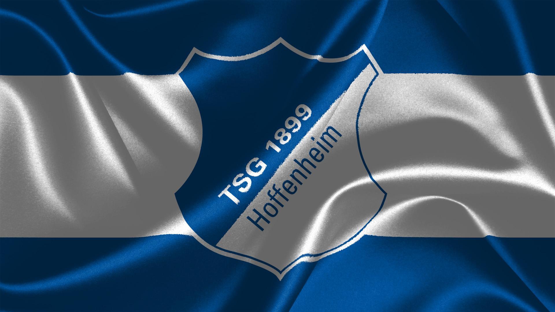 TSG 1899 Hoffenheim Teams Background 3