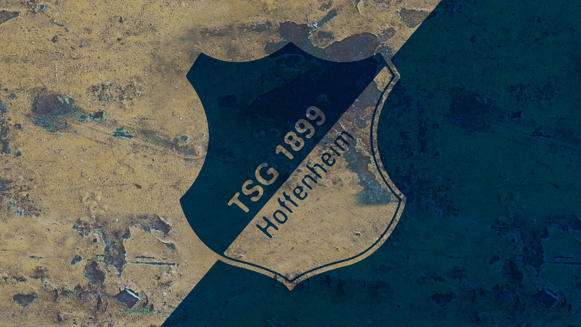 TSG 1899 Hoffenheim Teams Background 4