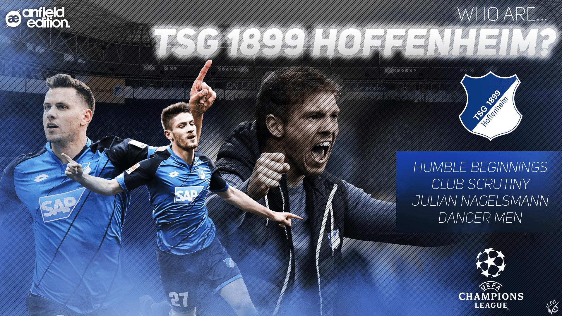 TSG 1899 Hoffenheim Background 8