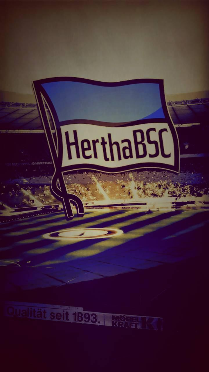 Hertha BSC rbdesignz Wallpapers by reb0otdesignz