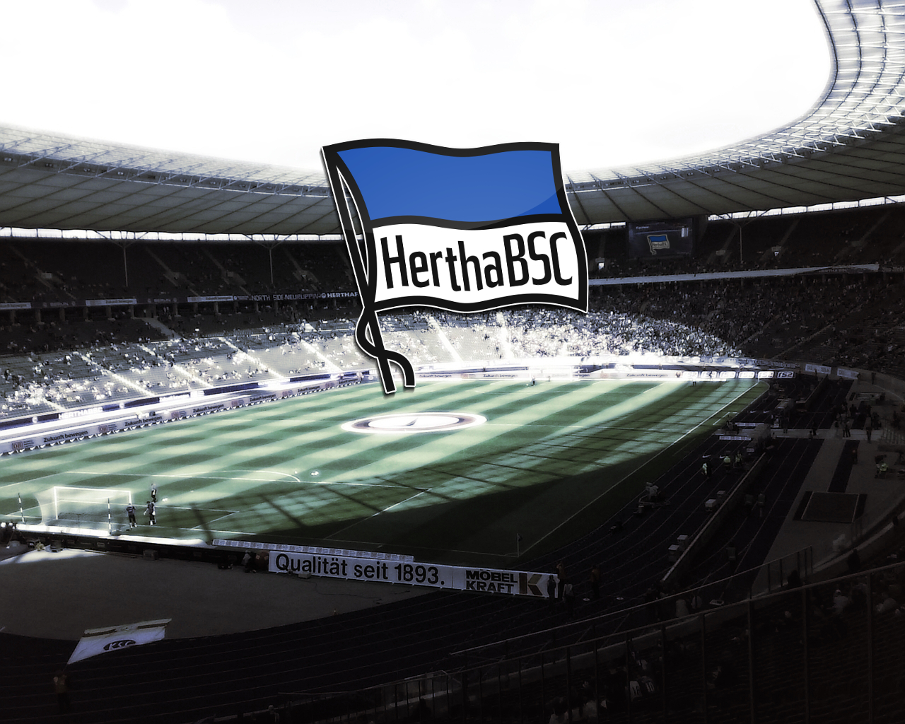 Hertha Wallpapers