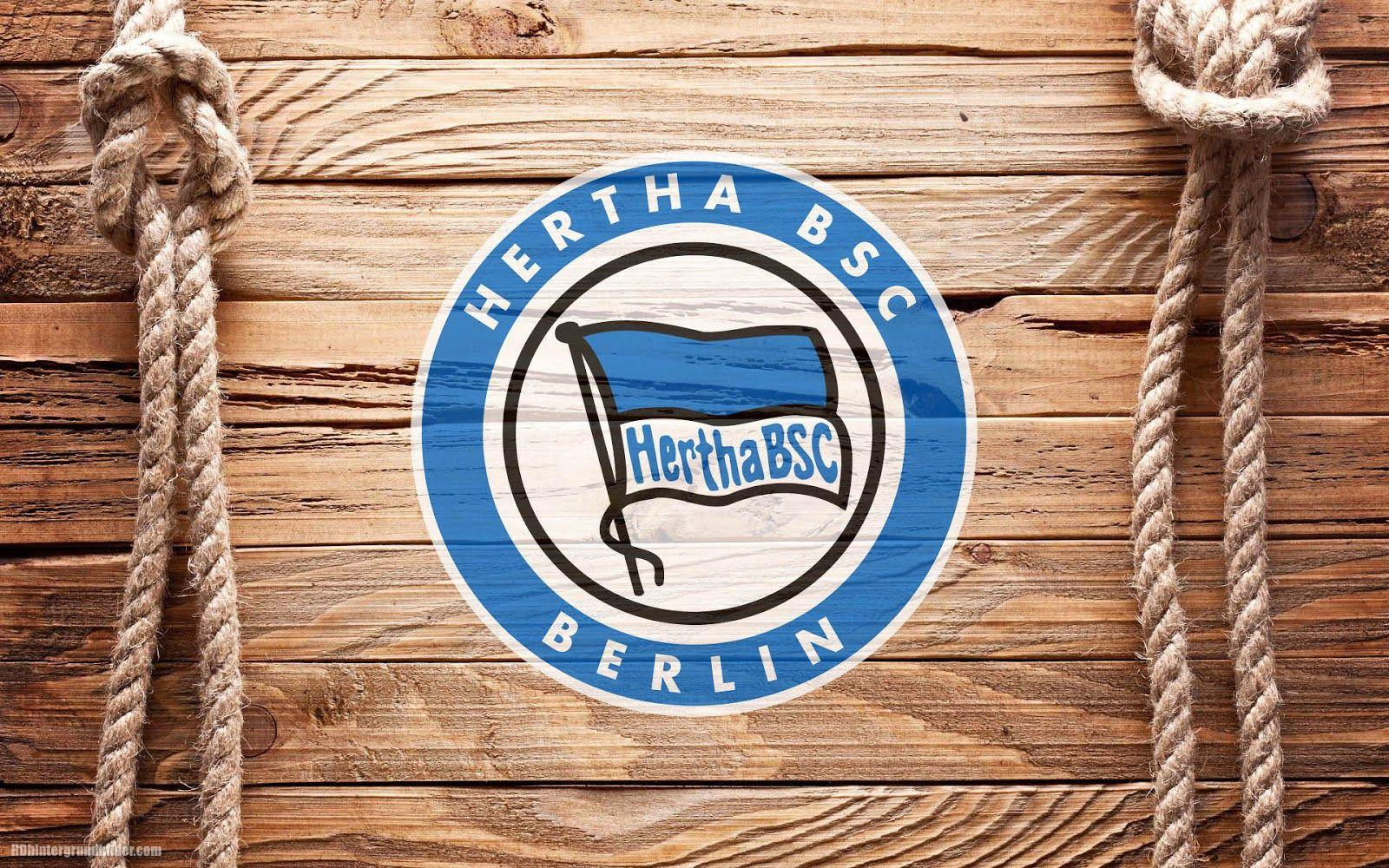 Hertha BSC wallpapers