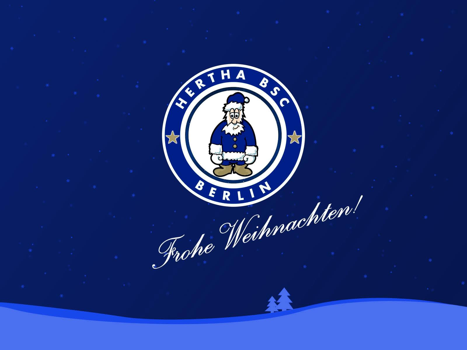 Hertha Berlin Wallpapers HD