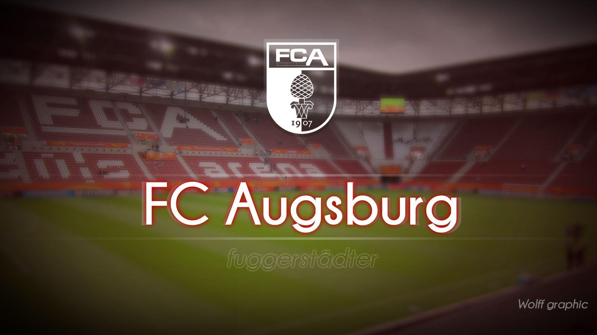 FC Augsburg Wallpapers by Wolff10