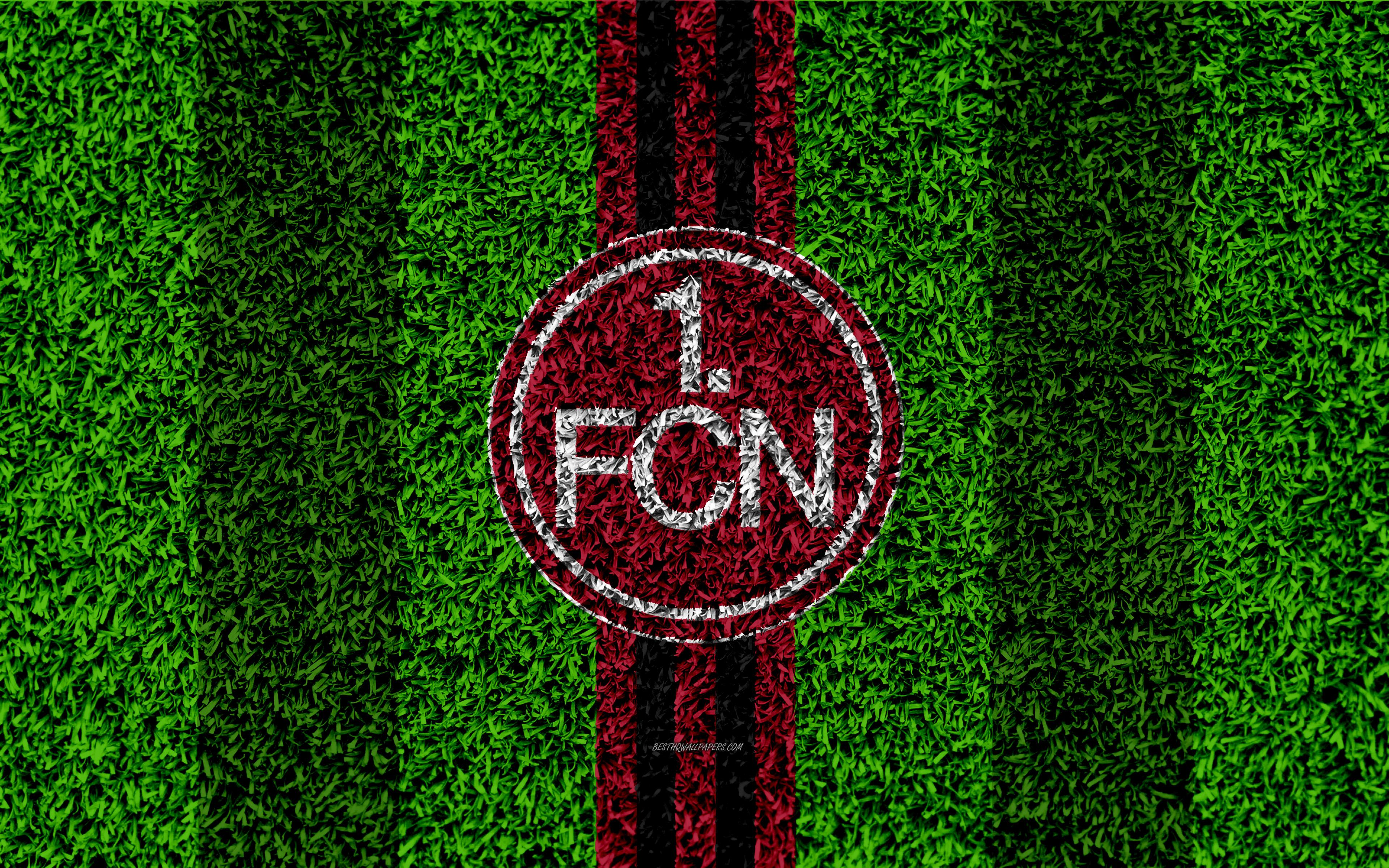 Download wallpapers FC Nurnberg, 4k, German football club, football ...