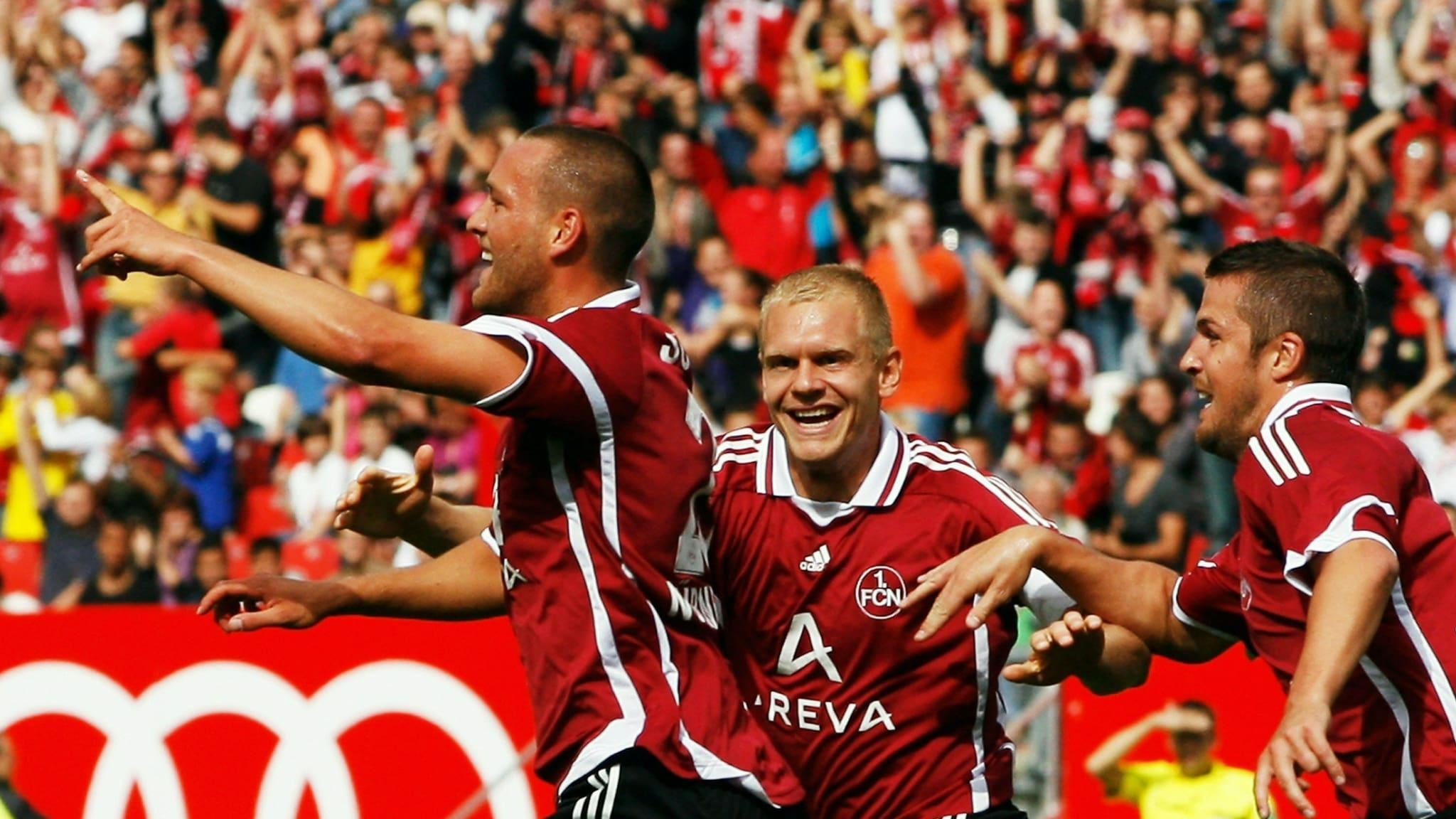 Welcome to FIFA.com News - Nurnberg: A history of ups and downs ...