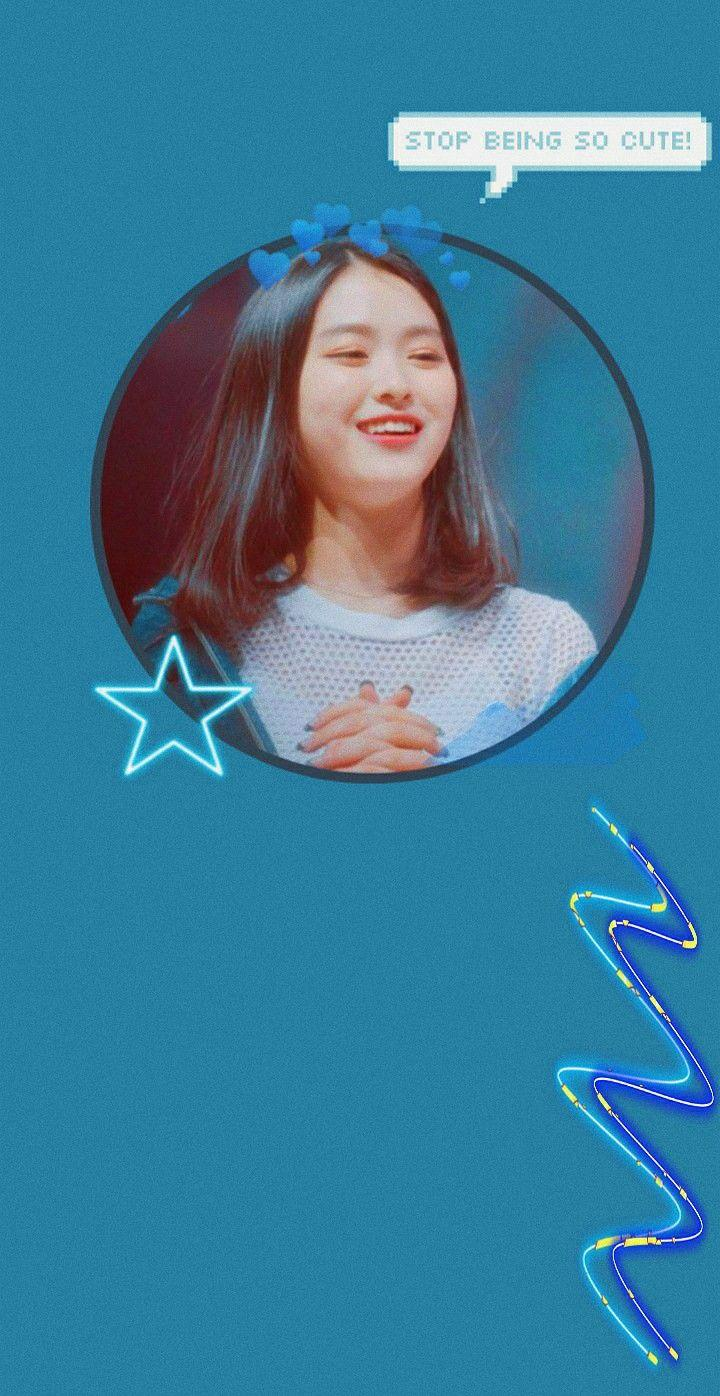 Ryujin Itzy Wallpapers Wallpaper Cave