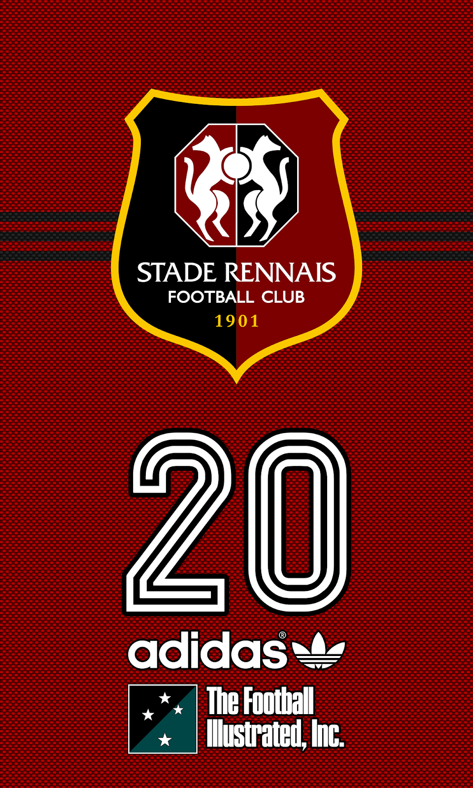 Wallpapers Stade Rennais FC