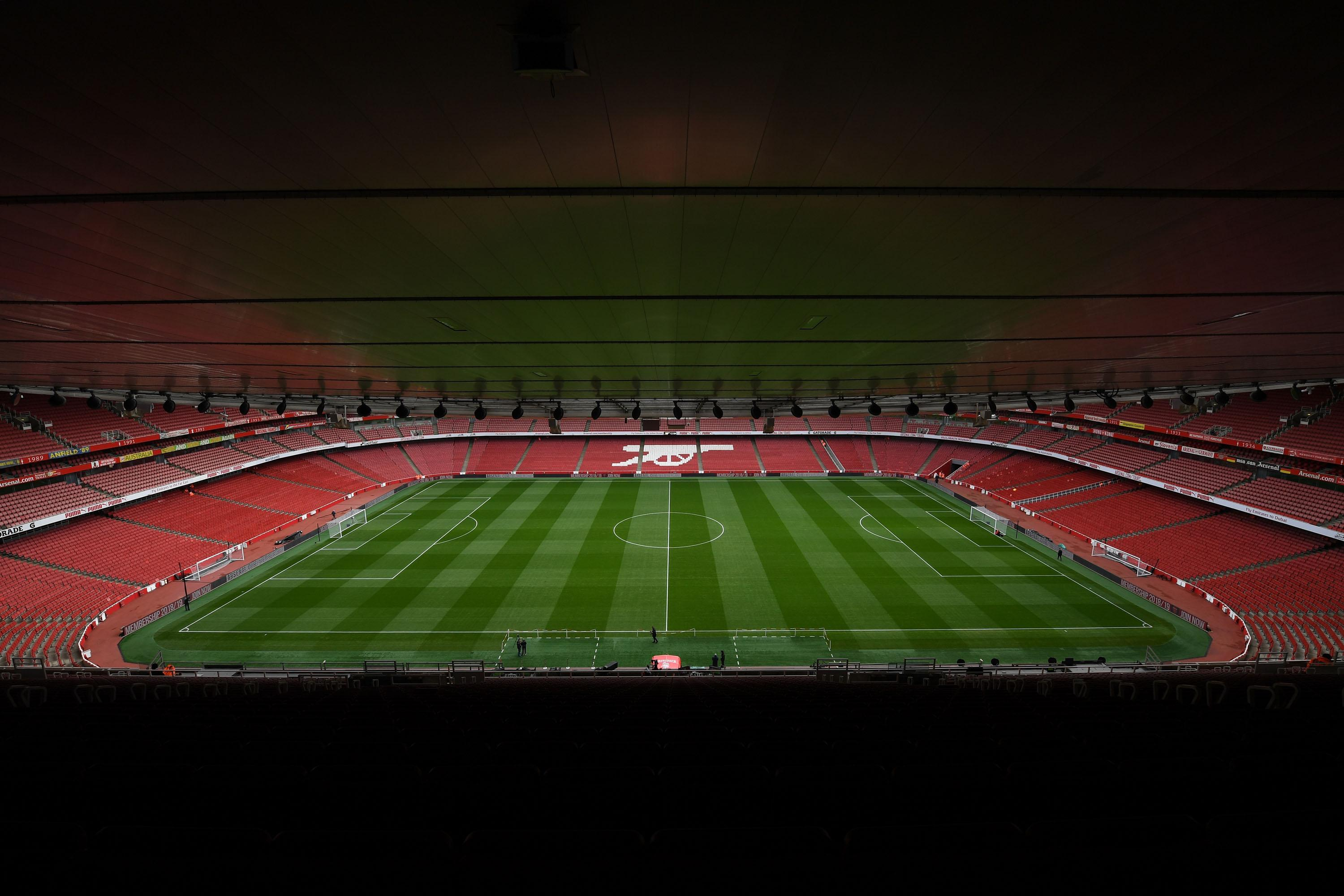Arsenal v Stade Rennais F.C. Ticket Information