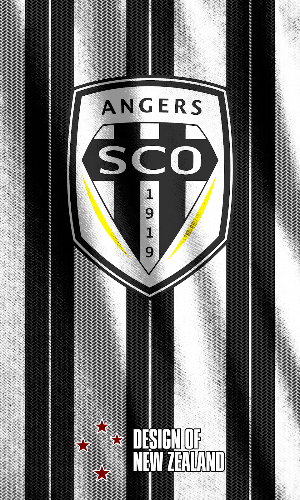 Wallpaper Angers SCO | The Football Illustrated, Inc. | Pinterest ...