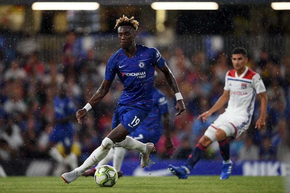 Tammy Abraham linked with deadline day move to Girondins de Bordeaux ...