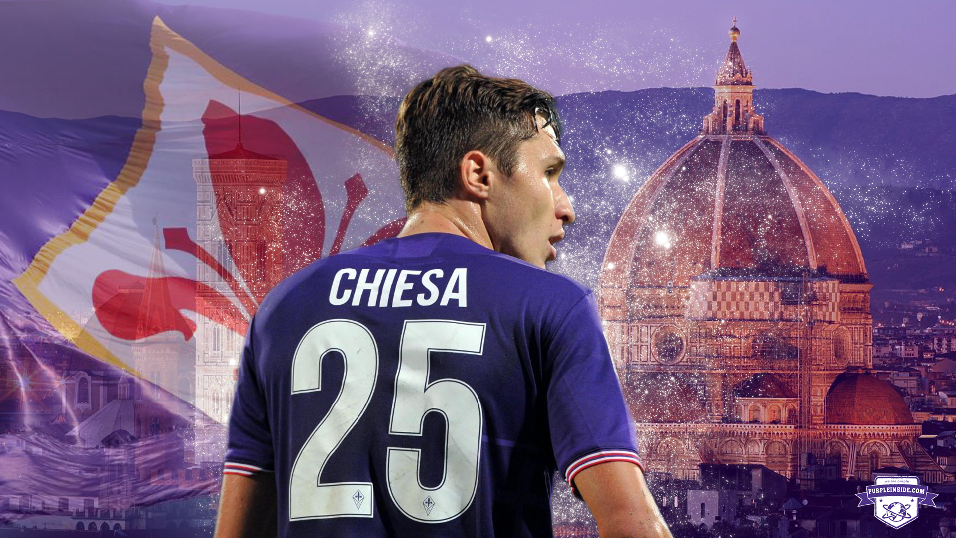 A.C.F. Fiorentina - Wallpaper - Welcome to Purple Inside! The ...