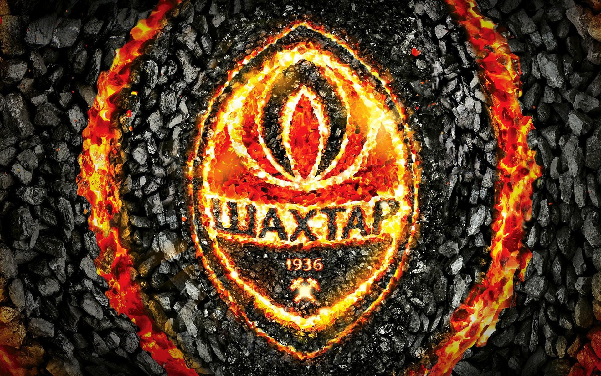 FC Shakhtar Donetsk Teams Background