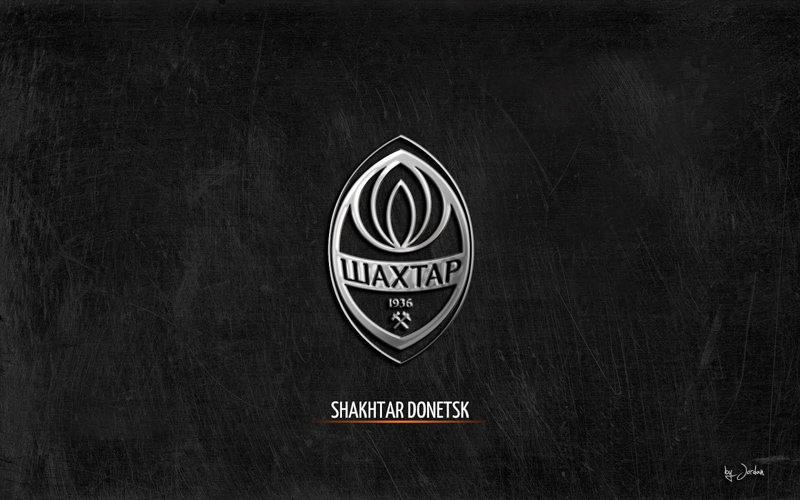 FC Shakhtar Donetsk Teams Background 3