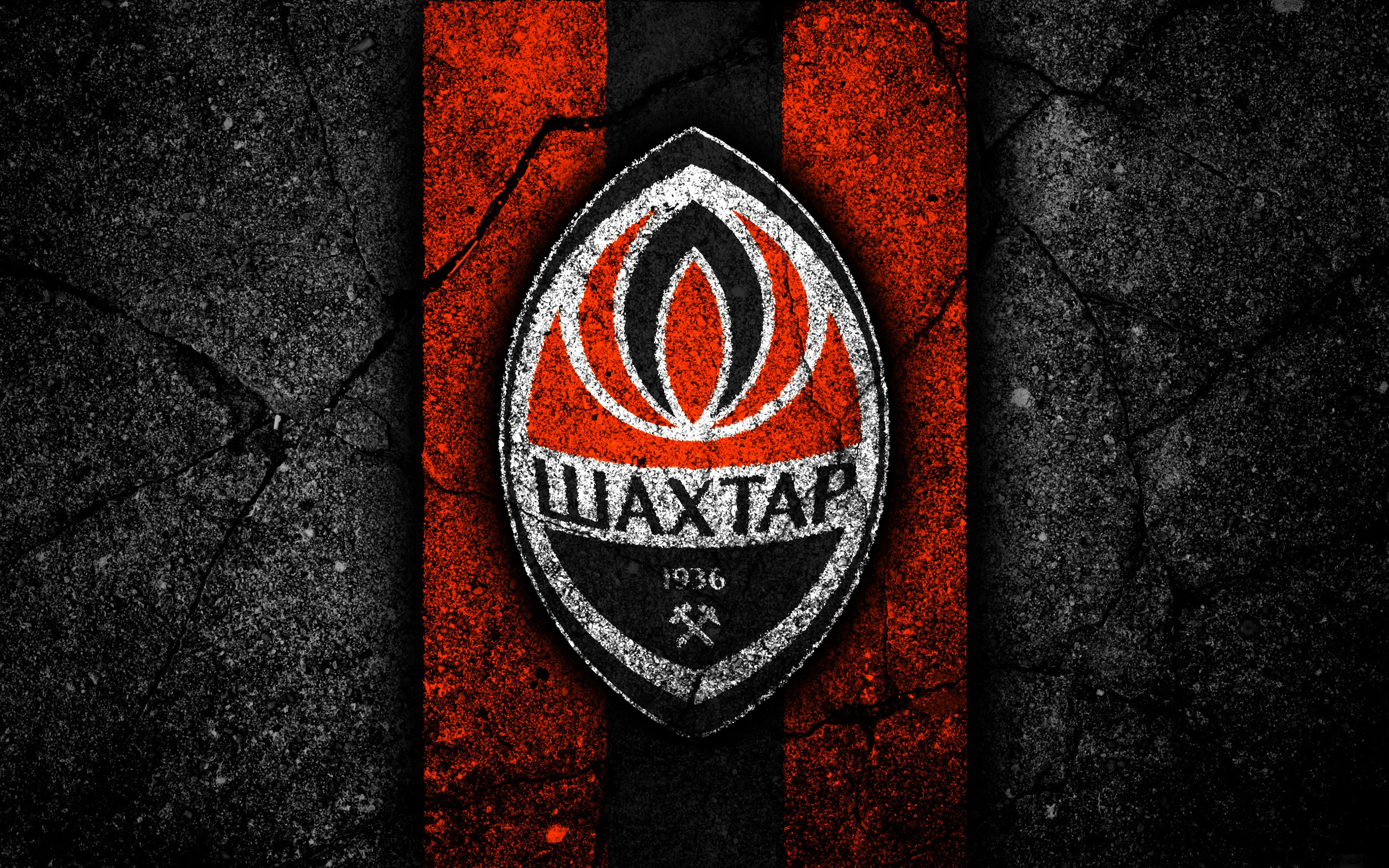 FC Shakhtar Donetsk Teams Background 6