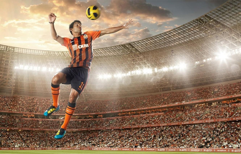 FC Shakhtar Donetsk Background 8